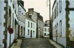 Frankreich Strasse