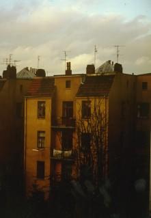 Hamburg Gneisenaustrasse