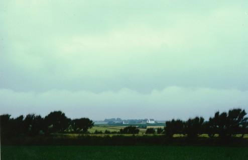 Regenlandschaft