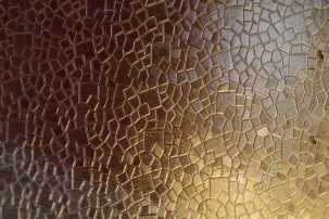 Türglas im Kunsthaus