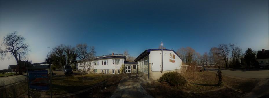 Das Kunsthaus Schwanheide März 2018
